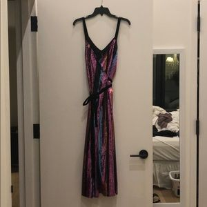 Zara Sequins Dress